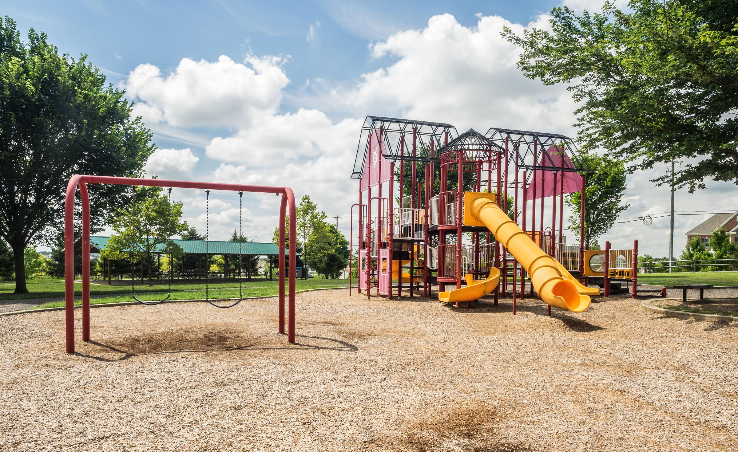 Ovid Hazen Wells Recreational Park (P871745)   Montgomery County
